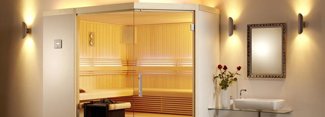 Sauna nach Maß - Saunaloft.de